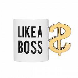Чаша за шефове Like a Boss