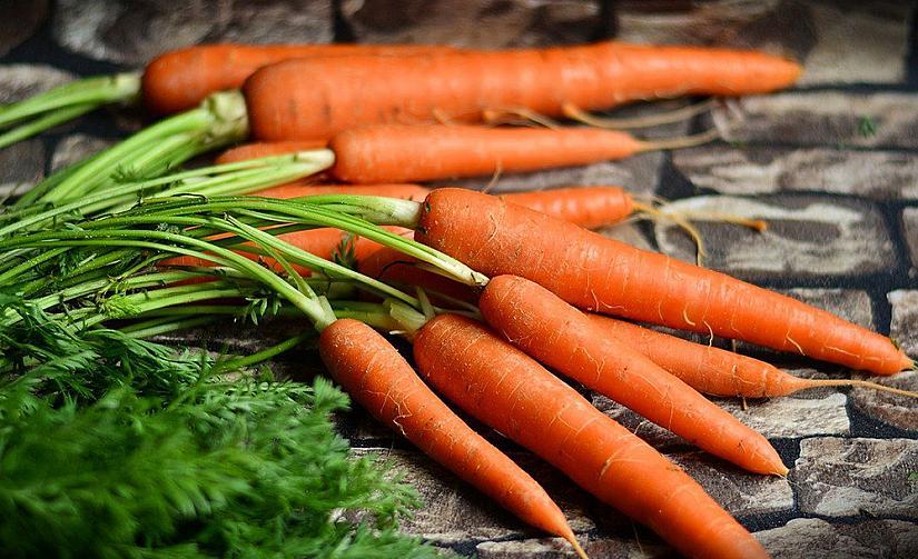 Морковите са едни от най-полезните зеленчуци